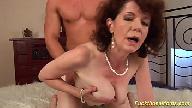 Anal total com mulher madura muito safada no motel