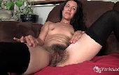 Putaria da boa coroa gostosa se masturbando