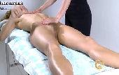 Siririca HD numa cliente da bucetinha cabeluda