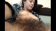 Vidio ponor novinha na webcam mostrando sua buceta
