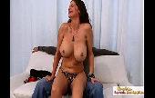 Sexo brutal com gordinha peituda gostosa